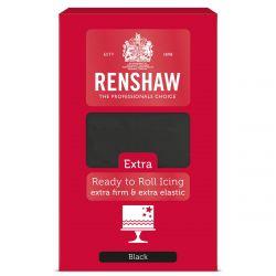 Renshaw Extra Black 1kg