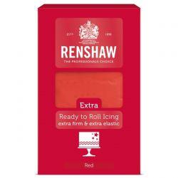 Renshaw Extra Red 1kg