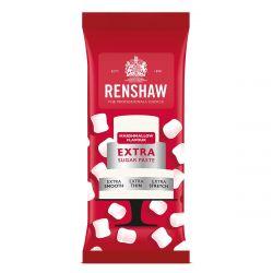 Renshaw Fondant White Marshmallow 1kg