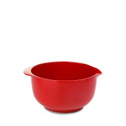 Rosti Beslagkom Margrethe 3ltr Red