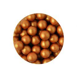 Scrumptious Small Choco Balls Rose Goud