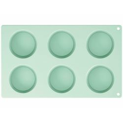 Katie Alice Silicone Cupcake Mould