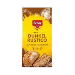 Schär Glutenvrij Broodmix Bruin Brood 1kg