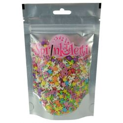 Sprinkletti Fiesta Mix 100gr