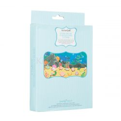 Kitchencraft Under The Sea Cutters 10/pc