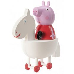 DeKora Peppa Big Figuur