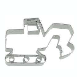 Birkmann Cookie Cutter Power Shovel 8,5cm