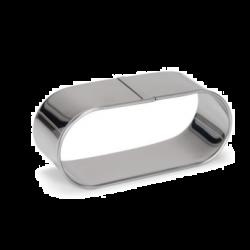 Patisse Mini Slofring RVS 11 cm