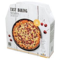 Birkmann Springvorm Easy Baking Rond 28cm