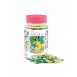 ScrapCooking Sprinkles Tropical 55gr