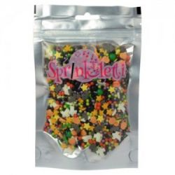Sprinkletti Spooky Mix 100gr