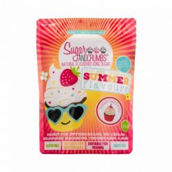 Sugar and Crumbs Cherry Bakewell 500gr