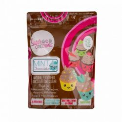 Sugar and Crumbs Mint Chocolate 500gr