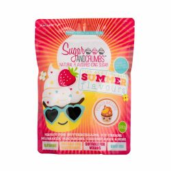 Sugar and Crumbs Peach Bellini 500gr