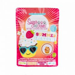 Sugar and Crumbs Caramelised Orange 500gr