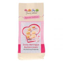 Funcakes Swiss Meringue Buttercream