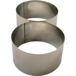 Tala Stainless Steel 2 Rosti Rings