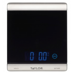 Taylor High Capacity Digital Kitchen Scale