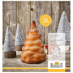 Birkmann 3D Baking Mould Christmas Tree