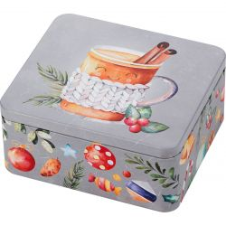 Birkmann Cake Tin Sweet Moments