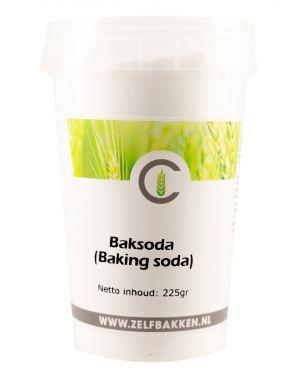 Baking soda 225gr