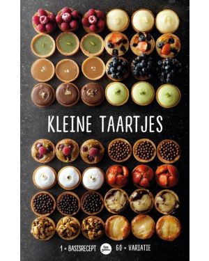 Kleine Taartjes - Petit Gâteau