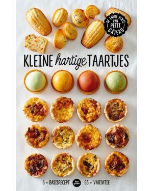 Kleine Taartjes - Hartig - Petite Gâteau