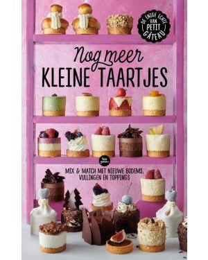 Kleine Taartjes - Nog Meer - Petit Gâteau