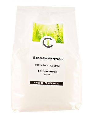 Banketbakkersroom 1kg