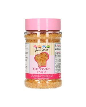 Funcakes Butterscotch Grof 250gr