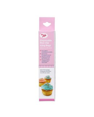 Tala Disposable N/S Grip Icing Bags Roll30