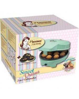 Sweet dreams 3-in-1 cake maker
