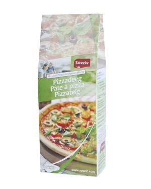Soezie Pizza