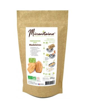 ScrapCooking Madeleine Mix 290 gram