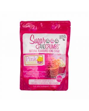 Sugar and Crumbs Pink Lemonade 500gr
