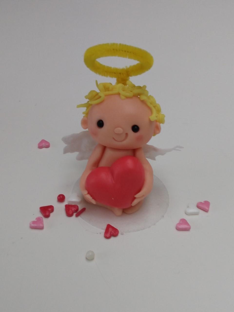 LIVE Workshop Cupido boetseren